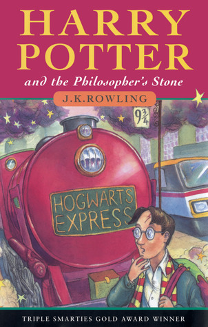 Review: Harry Potter and the Philosopher's Stone