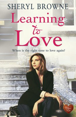 Blog Tour Review: Learning to Love