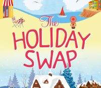 The Holiday Swap Cover Reveal