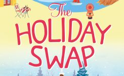 Book News: The Holiday Swap Cover Reveal