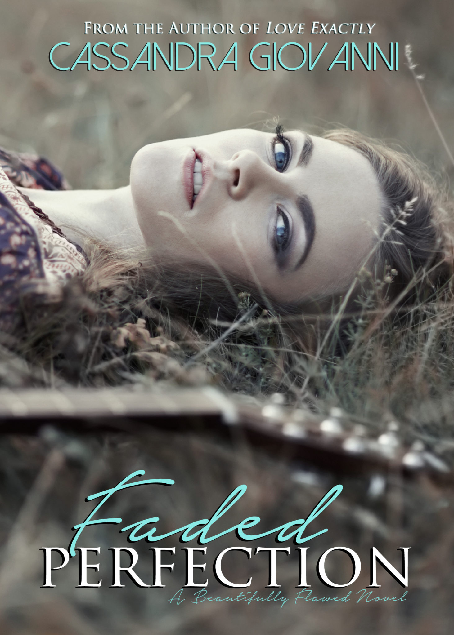 Blog Tour Review: Faded Perfection