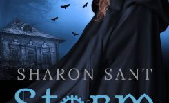 Blog Tour Review: Storm Child