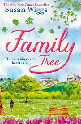 Blog Tour: Family Tree