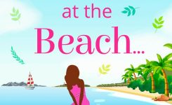 Book News: What Happens at the Beach Release Day Blitz