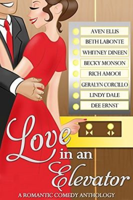 Book News: Love in an Elevator