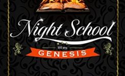 Review: Night School: Genesis