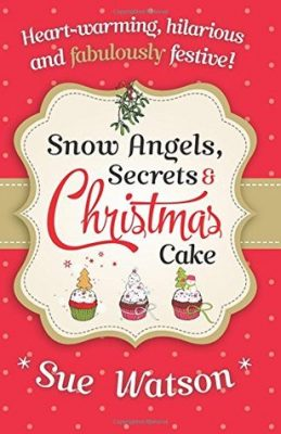 Review: Snow Angels, Secrets and Christmas Cake