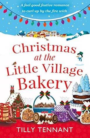 Review: Christmas at the Little Village Bakery