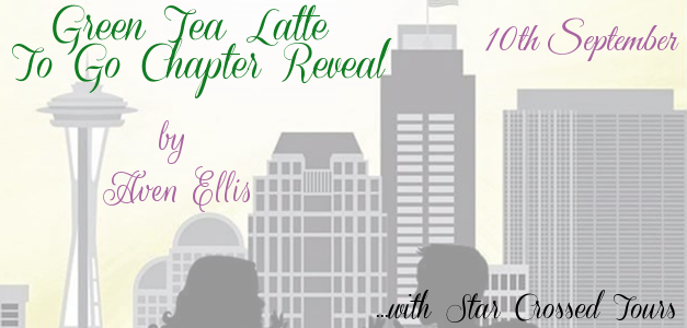 Book News: Green Tea Latte to Go Chapter Reveal