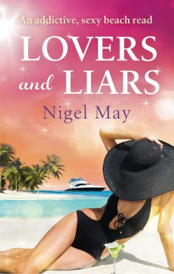 Book News: Lovers and Liars – An Extract