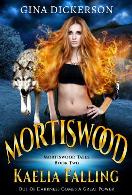 Blog Tour: Mortiswood Tales Weekend Blitz