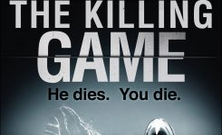 Book News: The Killing Game – An extract