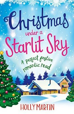 Blog Tour Review: Christmas Under a Starlit Sky