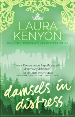 Review: Damsels in Distress