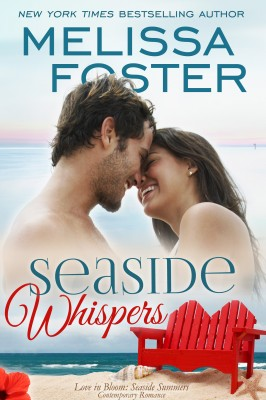 Blog Tour Review: Seaside Whispers