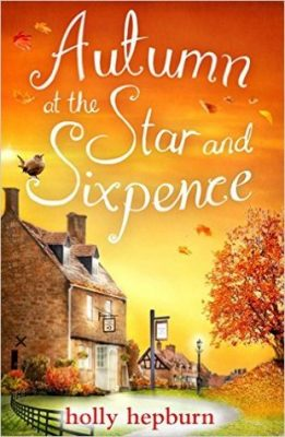 Review: Autumn at the Star and Sixpence