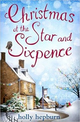 Review: Christmas at the Star and Sixpence