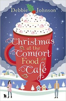 Review: Christmas at the Comfort Food Cafe