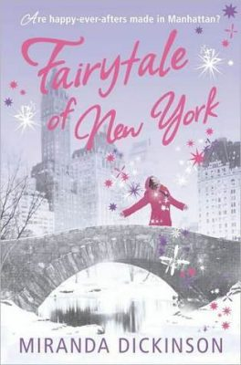 Review: Fairytale in New York