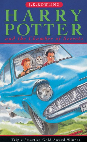 Review: Harry Potter and the Chamber of Secrets