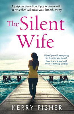 Blog Tour Review: The Silent Wife