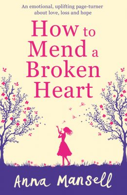 Blog Tour Review: How to Mend a Broken Heart