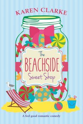 Blog Tour Review: The Beachside Sweet Shop