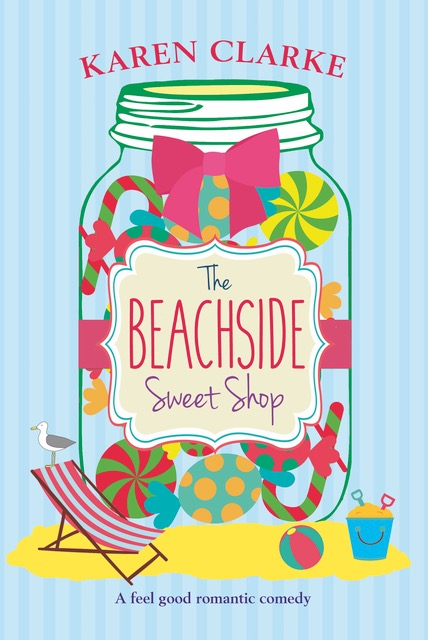Blog Tour Review: The Beachside Sweet Shop