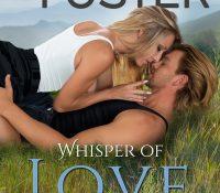 Blog Tour Review: Whisper of Love