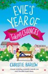 Blog Tour Review: Evie's Year of Taking Chances