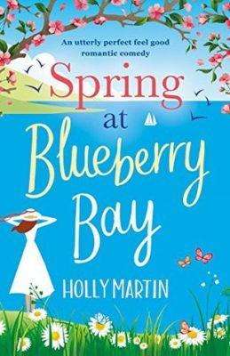 Blog Tour Review: Spring at Blueberry Bay