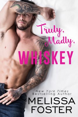 Truly Madly Whiskey Blog Tour