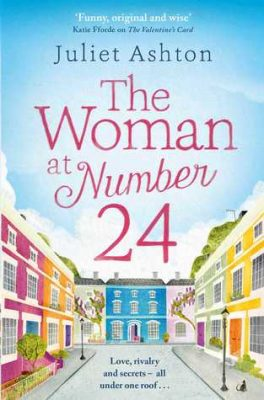 Review: The Woman at Number 24