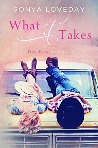 Book News: What it Takes Release Boost