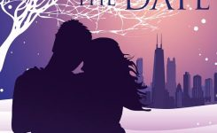 Blog Tour Review: Save The Date