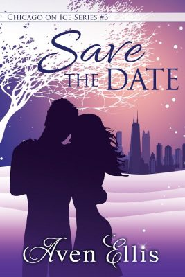 Book News: Save The Date Release Day Promotion