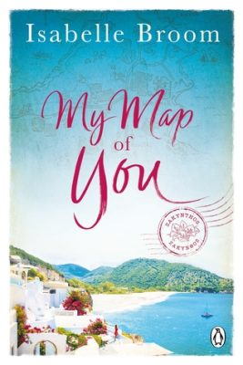Review: My Map of You