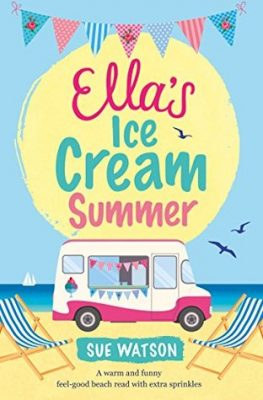 Review: Ella's Ice Cream Summer