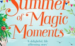 Blog Tour: My Summer of Magic Moments