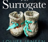 Book News: The Surrogate Cover Reveal