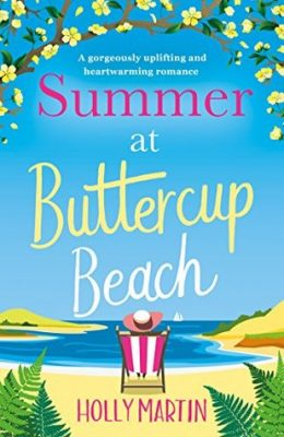 Blog Tour Review: Summer at Buttercup Beach