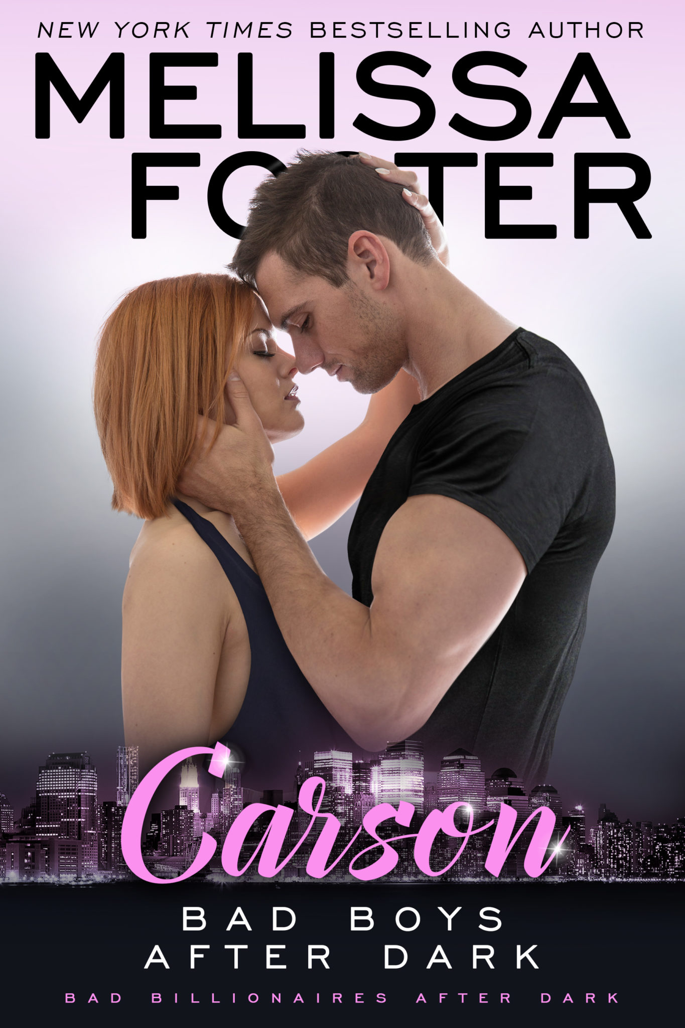 Blog Tour Review: Carson