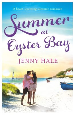 Review: Summer at Oyster Bay