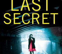 Book News: Her Last Secret Cover Reveal