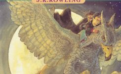 Review: Harry Potter and the Prisoner of Azkaban