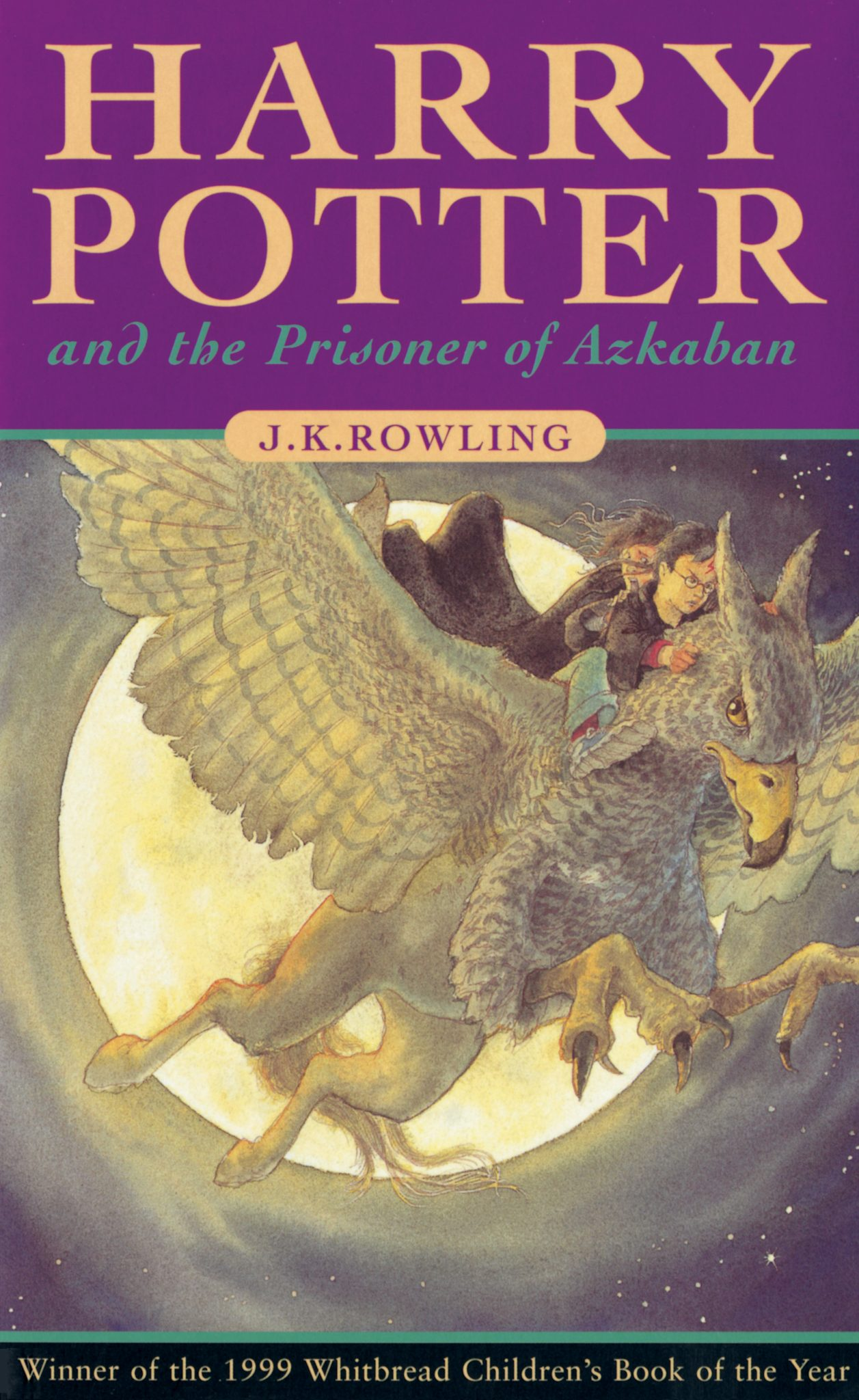 Review: Harry Potter and the Prisoner of Azkaban