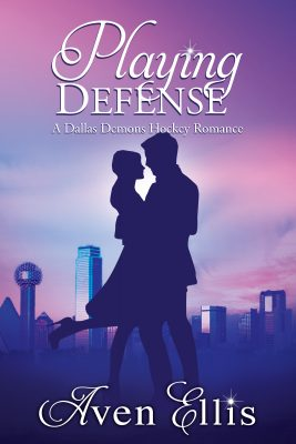 Book News: Playing Defense Release Day