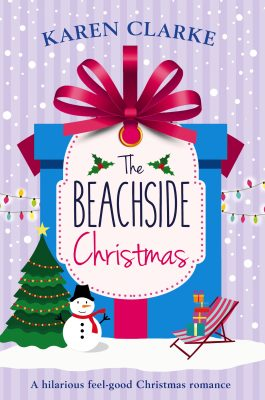 Blog Tour Review: The Beachside Christmas
