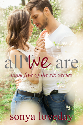 Blog Tour Review: All We Are