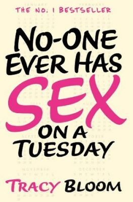 Review: No-One Ever Has Sex on a Tuesday